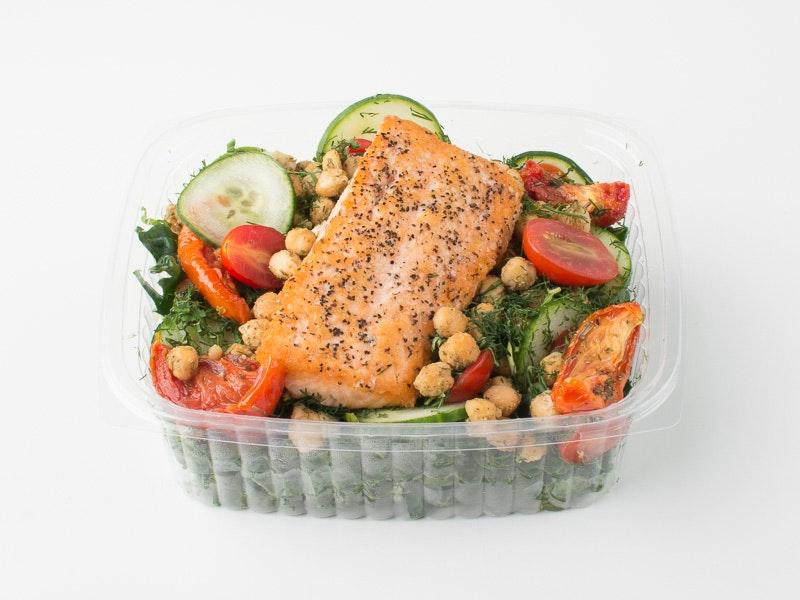 Catering salmon chickpea.jpg?ixlib=rb 0.3.4&sharp=10&vib=10&gam= 5&auto=format&ch=width%2cdpr&dpr=2