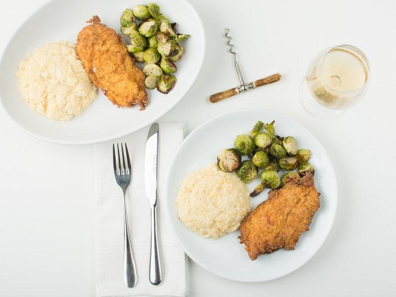 Dinner new un fried chicken for two.jpg?ixlib=rb 0.3.4&sharp=10&dpr=2